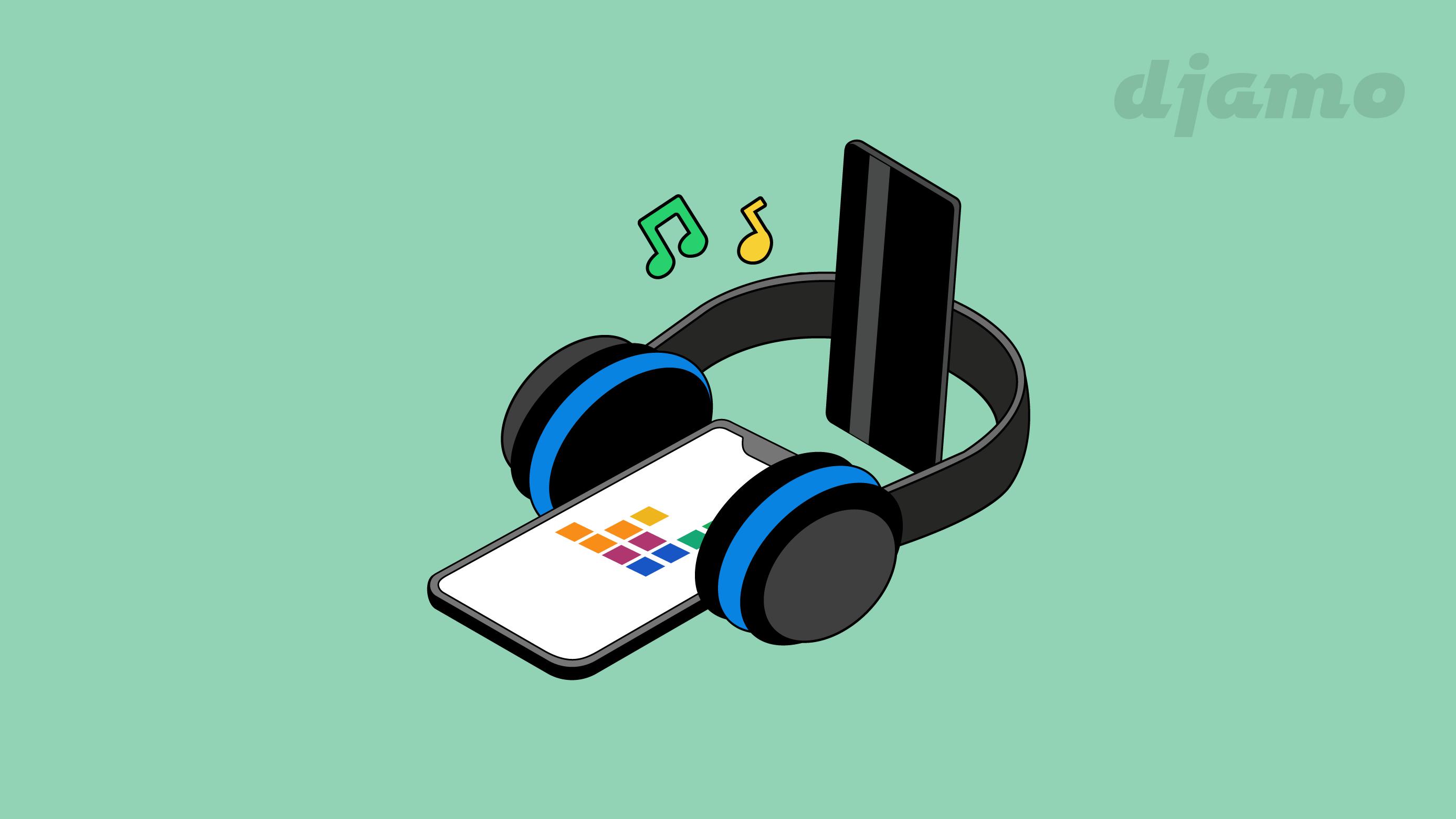 Enjaillez-vous sur Deezer en achetant vos sons préférés🎧