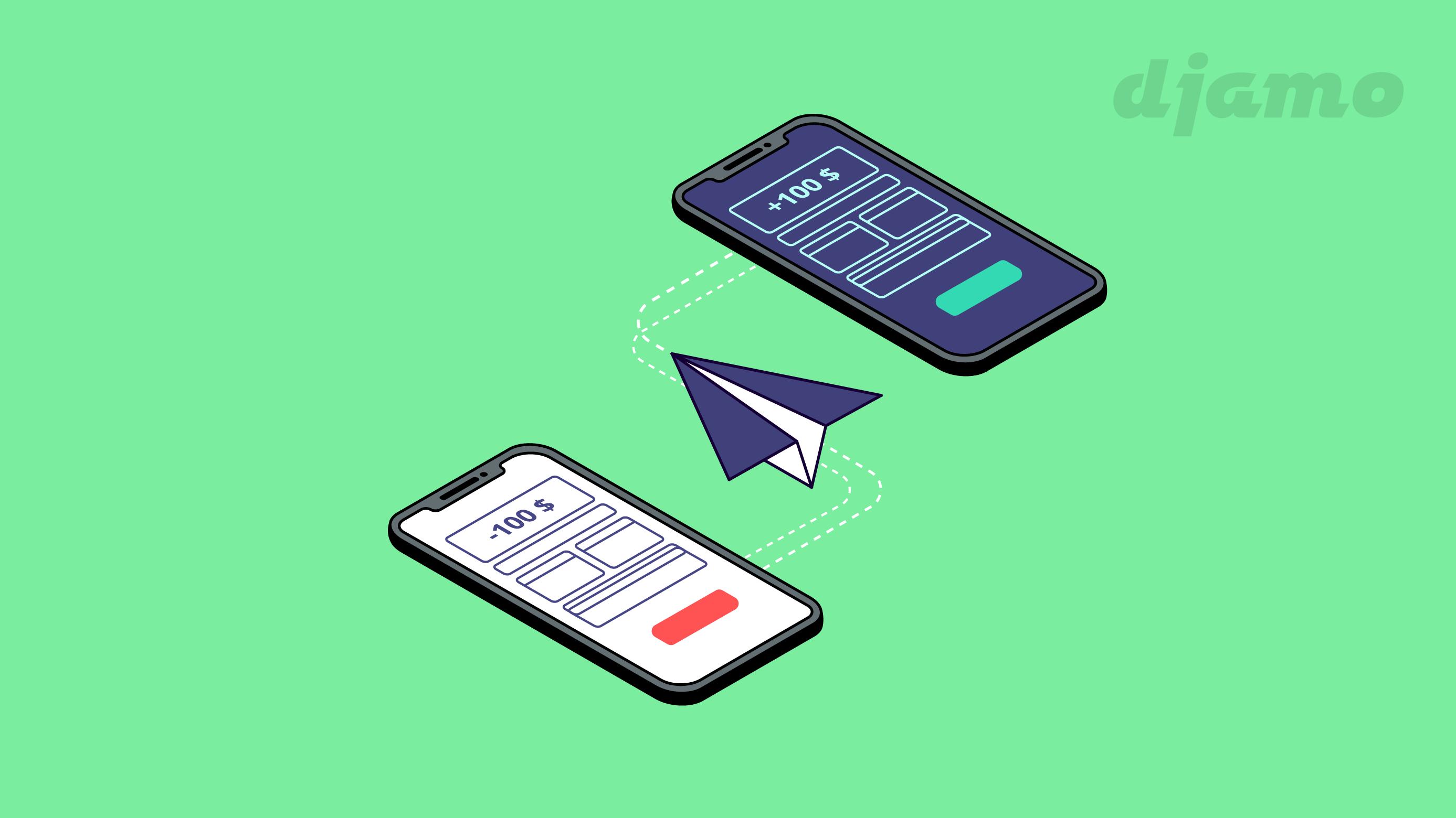 Astuce pour recevoir de l'argent de l'étranger avec TransferWise
